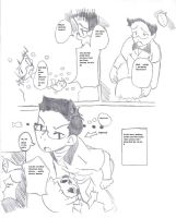 Manical Manor Audition: pg 2 by ALA69