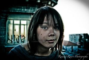 Faces 14 by renaud-r