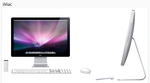 iMac Early 2009 by Sebster456