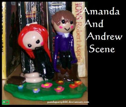 Amanda and Andrew Scene by pandaparty666