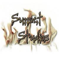 Sunset Studio - Logo by A-Ryder