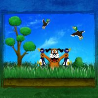 Duck Hunt by likelikes