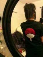 Uchiha Shirt by Tifa1993
