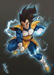 Vegeta3 by scottssketches