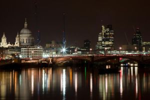 London City by ZenonSt