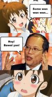 When Noynoy Goes Too Far... by Psycho-Stress