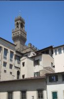 Florence town hall by enframed