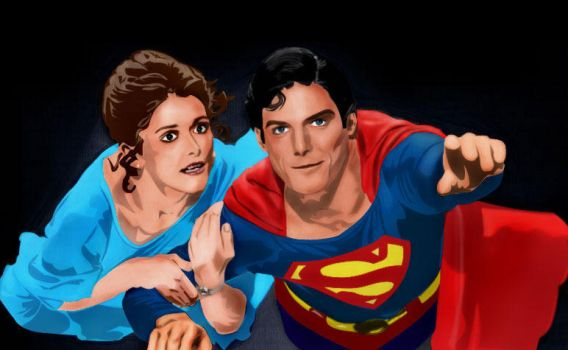 Super with Lois by appelt65