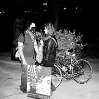 Occupy Together by jonniedee
