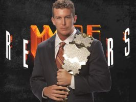 Ted DiBiase Jr. by w-c-f-r