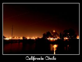 California Circle by canvasproductions