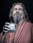 The Dude by BruceWhite