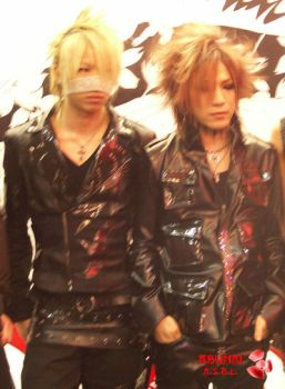 The gazette-press conference5 by newenthe