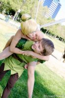 Pixie Kisses by NovemberCosplay