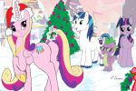 Christmas Cadence by Paul-Lucas