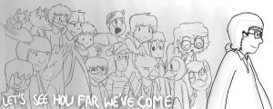 Let's See How Far We've Come by timsplosion