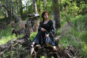 Forest Witchcraft 9 by Anariel-Stock