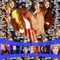 para tod@s l@s sheerios (o gingers) como yo by CraZYPeoPlefor1d