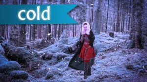 COLD by AR-DESINGS