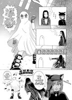 Halloween Hilarity Page 5 by MPsai