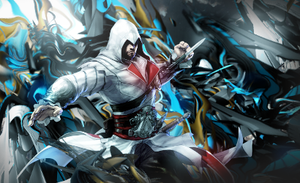 Assassins Creed by Stealth14