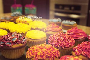 Cupcake by ShoOshiGraphy