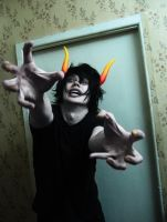 Insane Gamzee Makara by Dead-Batter