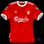 LFC Home Kitster29 by kitster29