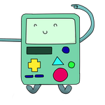 BMO!!!!!!!!!! by Ilovecupcakesomuch