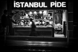 Istanbul Pide by pigarot