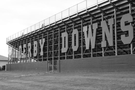 Derby downs by emilieescape