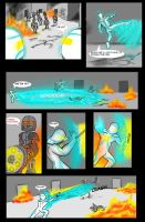 BEACON#1 page 6 by comicsjh