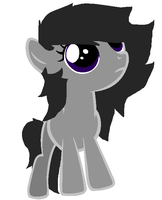.:FillyEarthPonyAnnabee:. by SketchingLosty