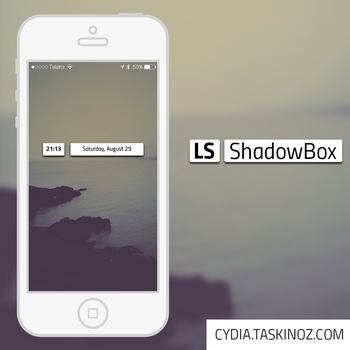 LS ShadowBox - A ported android setup by taskinoz
