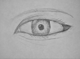 Eye Study (Fixed) by RocketDesignRE