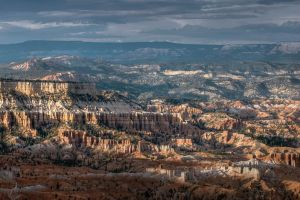 Brice Canyon by grodpro