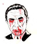 Don't Step on Bela Lugosi by after-the-funeral