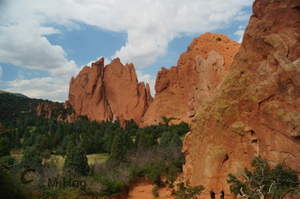 Garden of Gods 4 by Cappuccino8