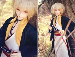 Kazama, a lonely Demon ::02:: by prettyinplastic