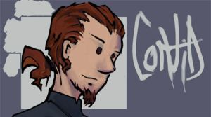 even more hair by corvid