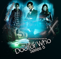 Doctor Who Series 6 Blend by feel-inspired