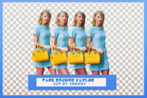 Pack Render #10 ~ Render Taylor by tomatocutie2k4