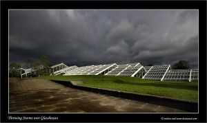 Storms over Glasshouses by Andrew-and-Seven