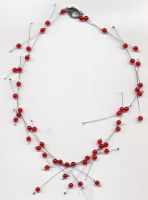 red thorns - SOLD by pookagirl