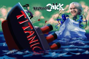 NChick: Titanic by FablePaint