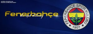 Fenerbahce Timeline Cover by Meridiann