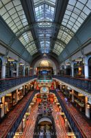 QVB Version 2 by FireflyPhotosAust