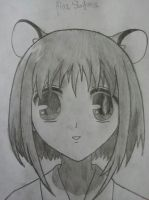 Kisa Sohma- 3 by Lionfeather3