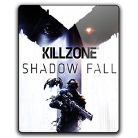 Killzon Shadow Fall by dylonji