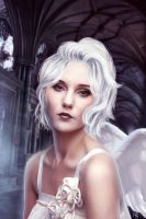 Angel by WingsWhichCanTFly